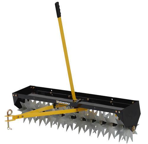 Menards Landscaping Tools : Quot spike aerator at menards?