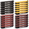 Case of 24 O Gauge Flatcars
