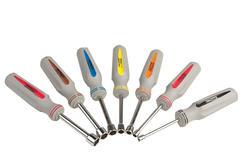 Tool Shop® 7-Piece Metric Nut Driver Set