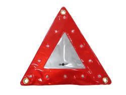 Magnetic LED Warning Triangle