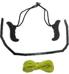 High Limb Rope Chainsaw Kit