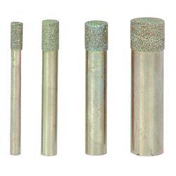 4-Piece Diamond Wheel Points