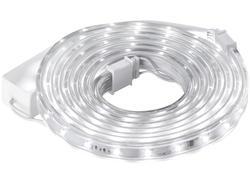 12.5 ft. LED Flex White Lights (108-Count)