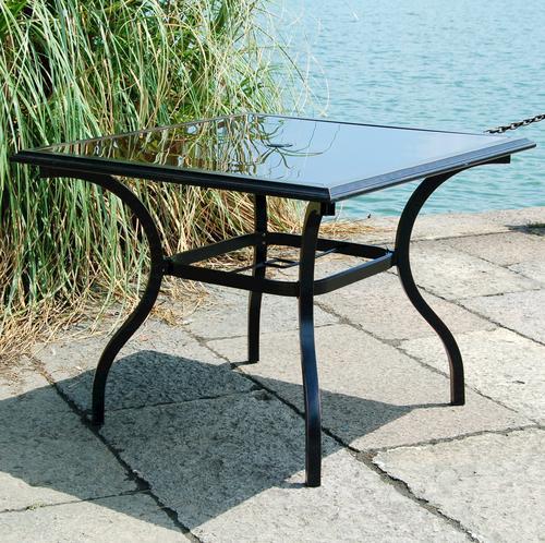Backyard Creations Marsala 42'' Dining Table At Menards®