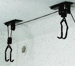 Ceiling Mount Bike Hoist