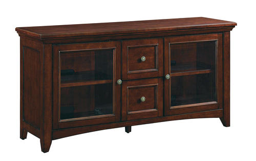 Tresanti beaumont 60 media unit at menards for Q furniture beaumont