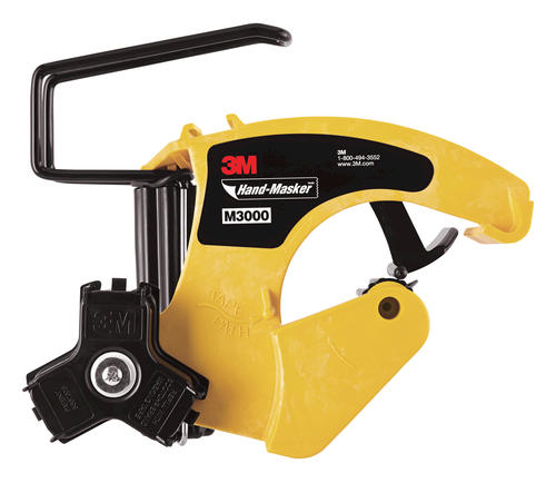 3m hand masker m3000 instructions