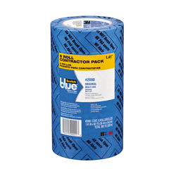 "ScotchBlue™ 1.41"" x 60-yd Original Multi-Use Painter's Tape - 6-pk"