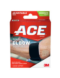 ACE™ Adjustable Tennis Elbow Support