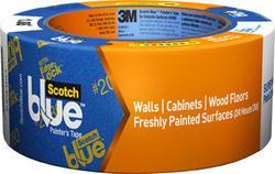 "ScotchBlue™ 1.88"" x 60-yd Delicate Surface Painter's Tape"