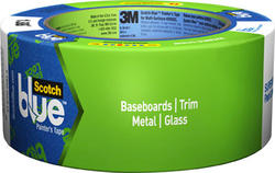 "ScotchBlue™ 1.88"" x 60-yd Multi-Surface Painter's Tape"