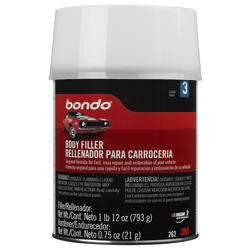 Bondo® Body Filler - Quart
