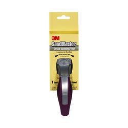 "3M™ SandBlaster™ 2-1/4"" x 4-1/2"" Detail Sanding Tool"