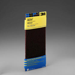 "3M™ 4-3/8"" x 11"" Hand Sanding Metal Finishing Pad"