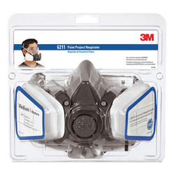 3M™ TEKK Protection™ Paint Project Respirator Mask
