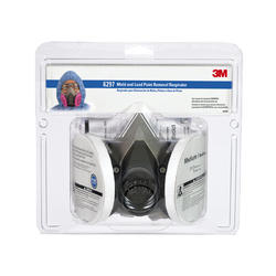 3M™ TEKK Protection™ Lead Paint Removal Respirator Mask