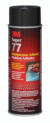 3M™ Super 77™ Multipurpose Spray Adhesive - 16.75 oz
