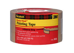 "Scotch® Ready Mask™ 2"" x 60-yd Painting Tape"