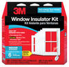 3M 6-Window Indoor Insulator Film Kit