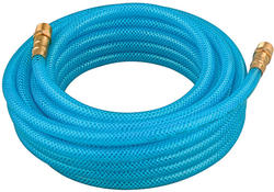 """Sontax 1/4"""" x 25' PVC Air Hose"""