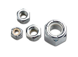 Sontax 150-Piece Nylon Lock Nut Assortment