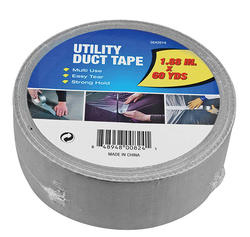 """1.88"""" x 60 yd. Utility Duct Tape"""