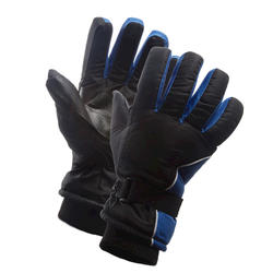Rugged Wear Men's Ski Glove - One Size Fits All