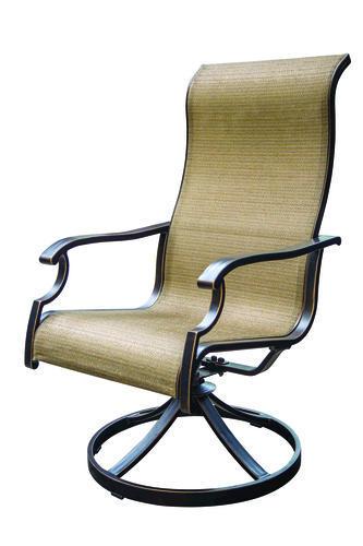 Florence Swivel Rocker Chair At Menards