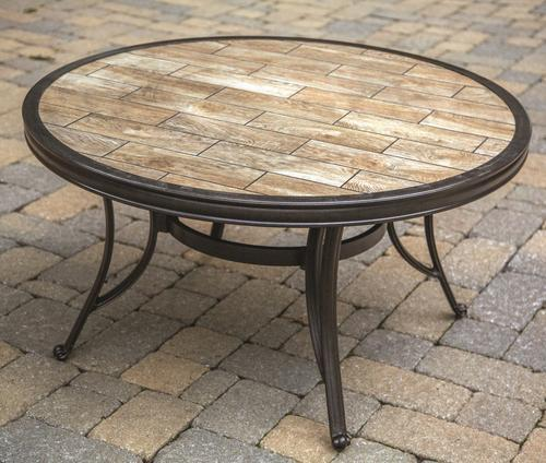 Rockland 42 Chat Table At Menards