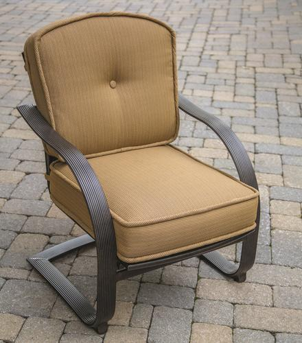 Rockland Spring Chair At Menards