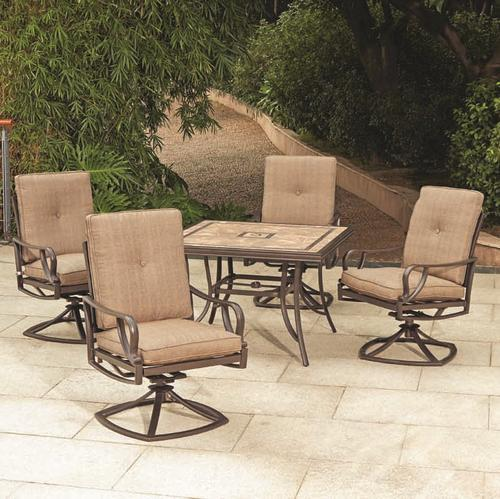 Patio Dining Sets At Menards s pixelmari