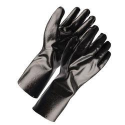 Rugged Wear Neoprene-Coated Work Glove - Large