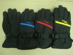 Rugged Wear Men's Ski Glove - One Size Fits All