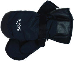 Rugged Wear Ladies/Youth Mitten - One Size Fits All (Assorted)