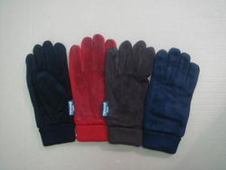Rugged Wear Lined Ladies Pigskin Glove - One Size Fits All
