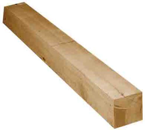 "Menards Red Cedar Decking: 6"" X 6"" X 6' Red Cedar Lumber"