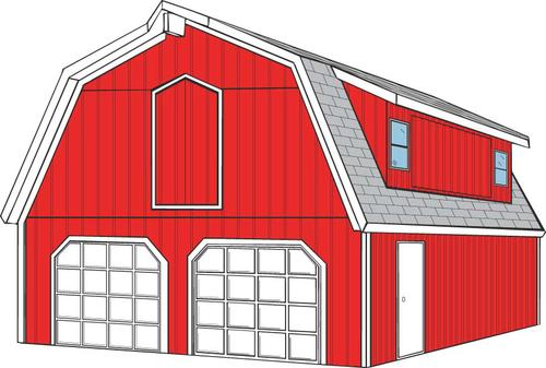 Menards building materials prices joy studio design for Gambrel barn prices