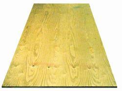 "3/4""(23/32) x 4' x 8' AC2® Pressure Treated AG CCX Plywood"