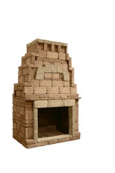 Webster Fireplace
