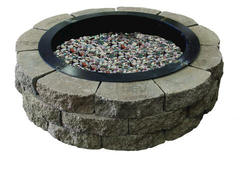 "28"" Crestone Fire Ring"
