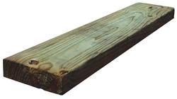 """2"""" x 6"""" x 10' AC2® Pressure Treated AG Pine Lumber"""