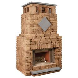 Bradford Fireplace