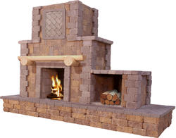 Cantwell Fireplace