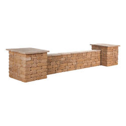 Capacious Wall