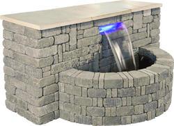 Hollerud Fountain