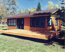 MVL2428 - 24x28 Cabin