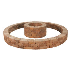 Maplewood Planter Ring