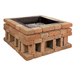 Whitmore Wood Fire Pit