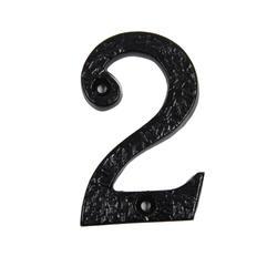 """3"""" Gatemate Antique Numbers #2"""