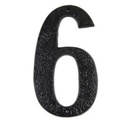 """7"""" Gatemate Antique Numbers #6"""